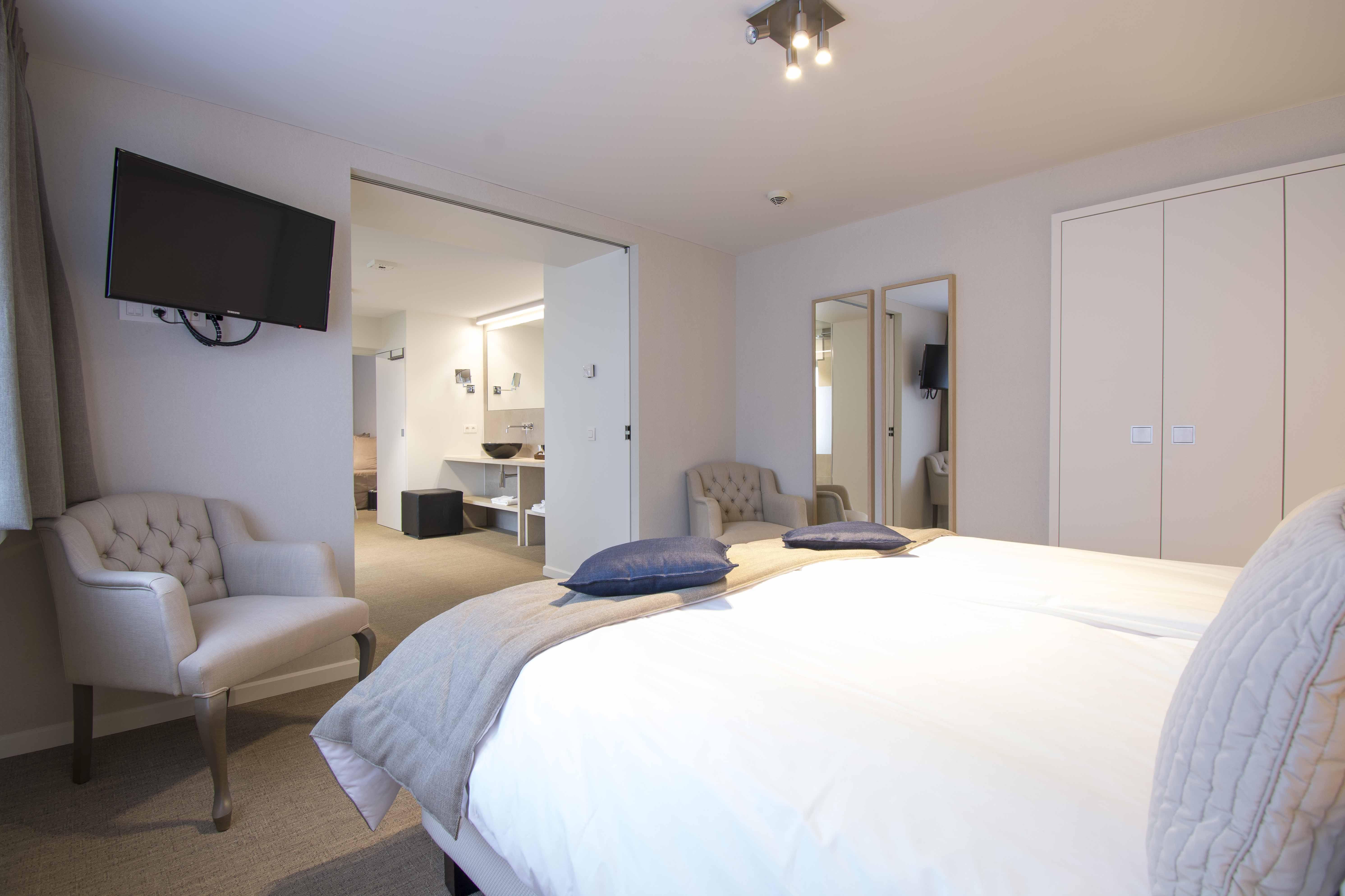 Hotel Lugano Luxury